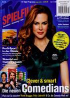 Tv Spielfilm Magazine Issue NO 25