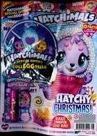 Hatchimals Magazine Issue NO 28