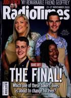 Radio Times South Magazine Issue 21/11/2020