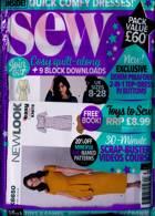 Sew Magazine Issue DEC 20