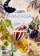 Harmony Of Colour Magazine Issue MAR 21