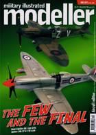 Military Illustrated Magazine Issue DEC 20