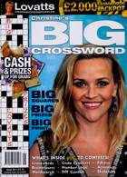 Lovatts Big Crossword Magazine Issue NO 341