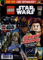 Lego Star Wars Magazine Issue NO 65