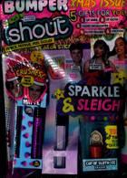 Shout Magazine Issue NO 610