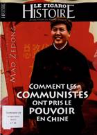 Le Figaro Histoire Magazine Issue 52