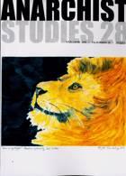 Anarchist Studies Magazine Issue 10