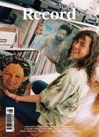 Record Culture Magazine Issue 08