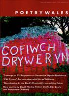 Poetry Wales Magazine Issue 88
