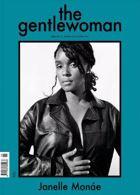 The Gentlewoman Magazine Issue AUT/WIN