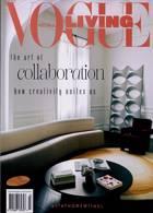 Vogue Living Magazine Issue 03