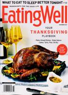 Eating Well Magazine Issue 11