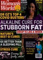 Womans World Magazine Issue 42