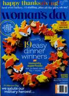 Womans Day Magazine Issue 11