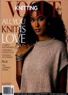 Vogue Knitting Magazine Issue 10