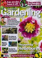 Amateur Gardening Magazine Issue 16/01/2021