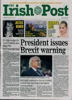 Irish Post Magazine Issue 12/12/2020