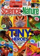 Week Junior Science Nature Magazine Issue NO 31
