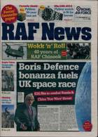 Raf News Magazine Issue 27/11/2020