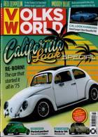 Volksworld Magazine Issue FEB 21