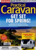 Practical Caravan Magazine Issue MAR 21