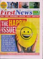 First News Magazine Issue NO 756