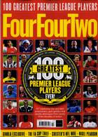 Fourfourtwo Magazine Issue FEB 21