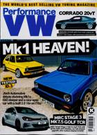 Performance Vw Magazine Issue FEB 21