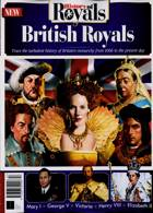 History Of Royals Magazine Issue NO 57