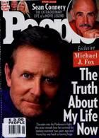 People Magazine Issue 16/11/2020