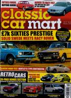 Classic Car Mart Magazine Issue FEB 21