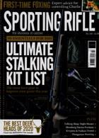 Sporting Rifle Magazine Issue FEB 21