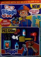 Blippi Magazine Issue NO 6