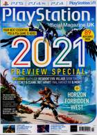 Playstation Official Magazine Issue FEB 21