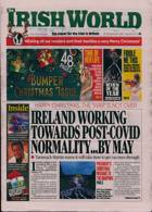 Irish World Magazine Issue 19/12/2020