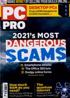Pc Pro Magazine Issue MAR 21