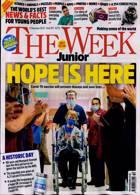 The Week Junior Magazine Issue NO 261
