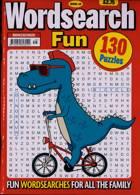Wordsearch Fun Magazine Issue NO 49