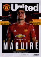 Inside United Magazine Issue FEB 21