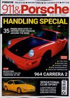 911 Porsche World Magazine Issue FEB 21