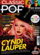 Classic Pop Magazine Issue JAN-FEB