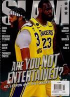 Slam Magazine Issue NOV-DEC