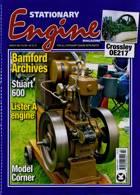 Stationary Engine Magazine Issue MAR 21