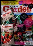 Kitchen Garden Magazine Issue FEB 21