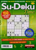 Sudoku Time Magazine Issue NO 193