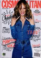 Cosmopolitan Italian Magazine Issue NO 10/11