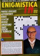 Enigmistica In Magazine Issue 00