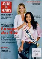 Jours De France Magazine Issue 30