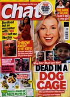 Chat Magazine Issue 14/01/2021