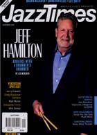 Jazz Times (Us) Magazine Issue NOV 20